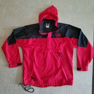 Vintage The North Face Hydrenaline 90s Jacket TNF